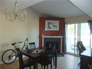 Photo 3: 206 13104 ELBOW Drive SW in Calgary: Canyon Meadows Townhouse for sale : MLS®# C3586785