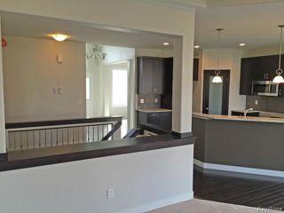 Photo 6: 11 GREENSTONE Bay in Winnipeg: Residential for sale : MLS®# 1500824