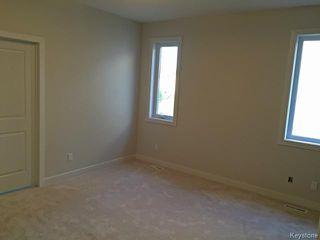 Photo 11: 11 GREENSTONE Bay in Winnipeg: Residential for sale : MLS®# 1500824