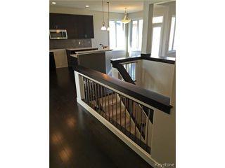 Photo 5: 11 GREENSTONE Bay in Winnipeg: Residential for sale : MLS®# 1500824