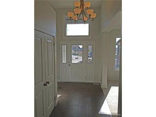Photo 10: 11 GREENSTONE Bay in Winnipeg: Residential for sale : MLS®# 1500824