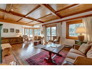 "Photo 4: 6590 BALSAM Way in Whistler: Whistler Cay Estates House for sale in ""WHISTLER CAY"" : MLS®# V1100023"