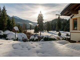"Photo 20: 6590 BALSAM Way in Whistler: Whistler Cay Estates House for sale in ""WHISTLER CAY"" : MLS®# V1100023"