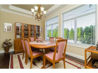 Photo 15: 1595 KEIL Street: White Rock House for sale (South Surrey White Rock)  : MLS®# F1433703