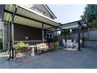 Photo 3: 1595 KEIL Street: White Rock House for sale (South Surrey White Rock)  : MLS®# F1433703