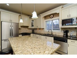 Photo 9: 1595 KEIL Street: White Rock House for sale (South Surrey White Rock)  : MLS®# F1433703