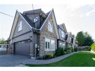 Photo 1: 1595 KEIL Street: White Rock House for sale (South Surrey White Rock)  : MLS®# F1433703