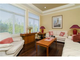 Photo 13: 1595 KEIL Street: White Rock House for sale (South Surrey White Rock)  : MLS®# F1433703