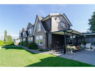 Photo 2: 1595 KEIL Street: White Rock House for sale (South Surrey White Rock)  : MLS®# F1433703