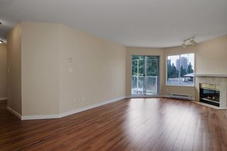 "Photo 4: 308 1171 PIPELINE Road in Coquitlam: New Horizons Condo for sale in ""GLENWOOD PLACE"" : MLS®# V1110391"
