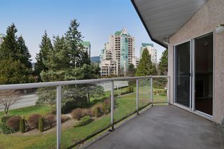 "Photo 15: 308 1171 PIPELINE Road in Coquitlam: New Horizons Condo for sale in ""GLENWOOD PLACE"" : MLS®# V1110391"