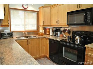 Photo 7: 15 2020 White Birch Rd in SIDNEY: Si Sidney North-East Row/Townhouse for sale (Sidney)  : MLS®# 696655