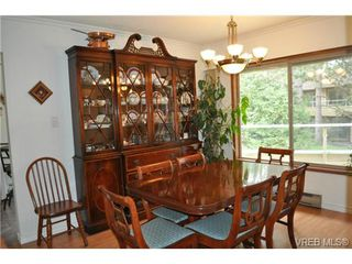 Photo 9: 15 2020 White Birch Rd in SIDNEY: Si Sidney North-East Row/Townhouse for sale (Sidney)  : MLS®# 696655