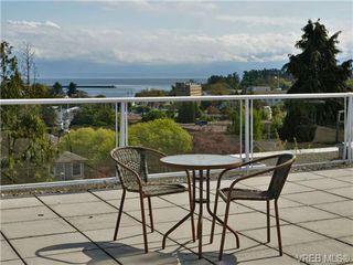 Photo 23: 306 873 Esquimalt Rd in VICTORIA: Es Old Esquimalt Condo Apartment for sale (Esquimalt)  : MLS®# 700164