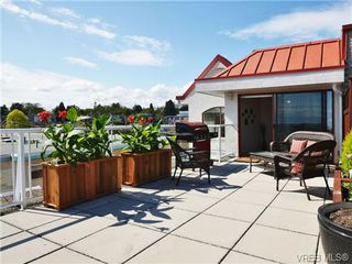 Photo 29: 306 873 Esquimalt Rd in VICTORIA: Es Old Esquimalt Condo Apartment for sale (Esquimalt)  : MLS®# 700164