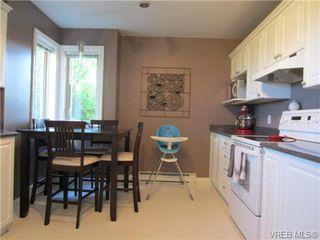 Photo 6: 102 7843 East Saanich Rd in SAANICHTON: CS Saanichton Condo for sale (Central Saanich)  : MLS®# 700398