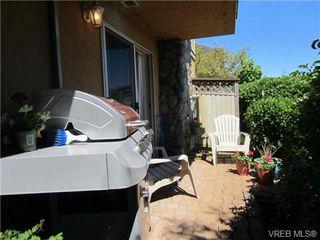 Photo 12: 102 7843 East Saanich Rd in SAANICHTON: CS Saanichton Condo for sale (Central Saanich)  : MLS®# 700398