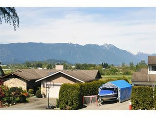 Photo 14: 12454 MEADOW BROOK Place in Maple Ridge: Northwest Maple Ridge Home for sale ()  : MLS®# V1075267