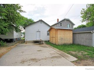 Photo 10: 1488 Pacific Avenue West in WINNIPEG: Brooklands / Weston Residential for sale (West Winnipeg)  : MLS®# 1517466