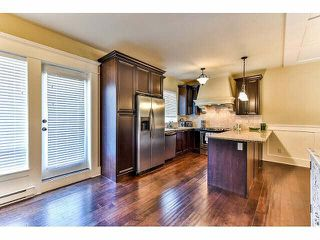 """Photo 13: 21 3268 156A Street in Surrey: Morgan Creek Townhouse for sale in """"Gateway"""" (South Surrey White Rock)  : MLS®# F1448012"""