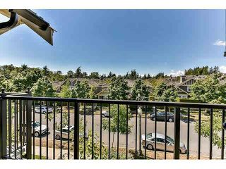 """Photo 19: 21 3268 156A Street in Surrey: Morgan Creek Townhouse for sale in """"Gateway"""" (South Surrey White Rock)  : MLS®# F1448012"""
