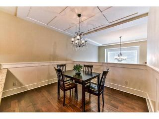 """Photo 10: 21 3268 156A Street in Surrey: Morgan Creek Townhouse for sale in """"Gateway"""" (South Surrey White Rock)  : MLS®# F1448012"""
