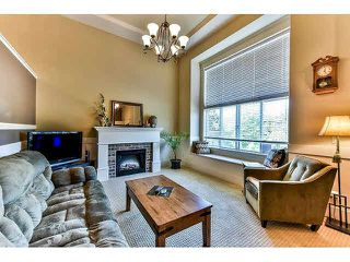 """Photo 4: 21 3268 156A Street in Surrey: Morgan Creek Townhouse for sale in """"Gateway"""" (South Surrey White Rock)  : MLS®# F1448012"""