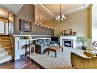 """Photo 3: 21 3268 156A Street in Surrey: Morgan Creek Townhouse for sale in """"Gateway"""" (South Surrey White Rock)  : MLS®# F1448012"""