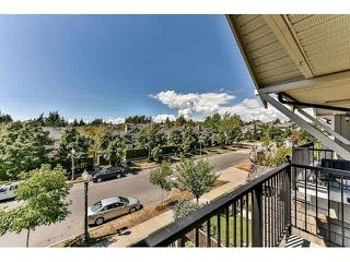 """Photo 20: 21 3268 156A Street in Surrey: Morgan Creek Townhouse for sale in """"Gateway"""" (South Surrey White Rock)  : MLS®# F1448012"""