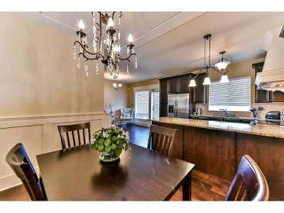 """Photo 11: 21 3268 156A Street in Surrey: Morgan Creek Townhouse for sale in """"Gateway"""" (South Surrey White Rock)  : MLS®# F1448012"""