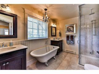 """Photo 18: 21 3268 156A Street in Surrey: Morgan Creek Townhouse for sale in """"Gateway"""" (South Surrey White Rock)  : MLS®# F1448012"""