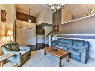 """Photo 5: 21 3268 156A Street in Surrey: Morgan Creek Townhouse for sale in """"Gateway"""" (South Surrey White Rock)  : MLS®# F1448012"""