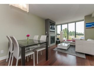 "Photo 7: 310 3228 TUPPER Street in Vancouver: Cambie Condo for sale in ""OLIVE"" (Vancouver West)  : MLS®# V1141491"