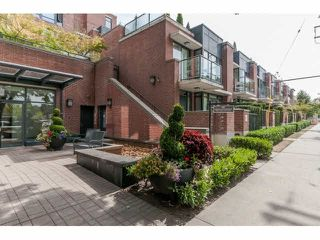 "Photo 20: 310 3228 TUPPER Street in Vancouver: Cambie Condo for sale in ""OLIVE"" (Vancouver West)  : MLS®# V1141491"