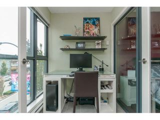 "Photo 11: 310 3228 TUPPER Street in Vancouver: Cambie Condo for sale in ""OLIVE"" (Vancouver West)  : MLS®# V1141491"