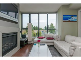 "Photo 8: 310 3228 TUPPER Street in Vancouver: Cambie Condo for sale in ""OLIVE"" (Vancouver West)  : MLS®# V1141491"