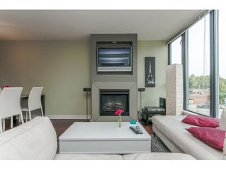 "Photo 10: 310 3228 TUPPER Street in Vancouver: Cambie Condo for sale in ""OLIVE"" (Vancouver West)  : MLS®# V1141491"