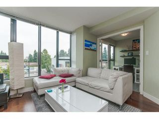 "Photo 9: 310 3228 TUPPER Street in Vancouver: Cambie Condo for sale in ""OLIVE"" (Vancouver West)  : MLS®# V1141491"