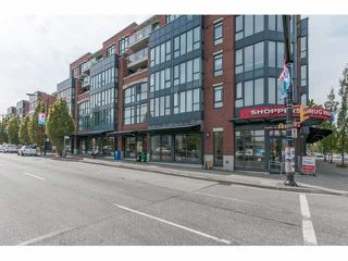 "Photo 2: 310 3228 TUPPER Street in Vancouver: Cambie Condo for sale in ""OLIVE"" (Vancouver West)  : MLS®# V1141491"