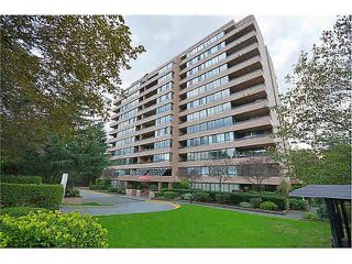 Photo 1: 210 460 WESTVIEW Street in Coquitlam: Coquitlam West Condo for sale : MLS®# V1143487