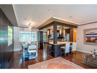 Photo 4: 3421 ST. KILDA Avenue in NORTH VANC: Upper Lonsdale House for sale (North Vancouver)  : MLS®# R2005858