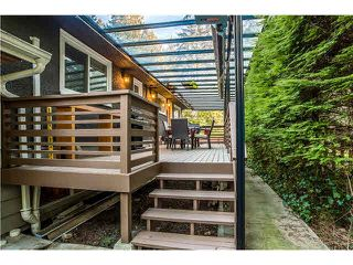 Photo 12: 3421 ST. KILDA Avenue in NORTH VANC: Upper Lonsdale House for sale (North Vancouver)  : MLS®# R2005858