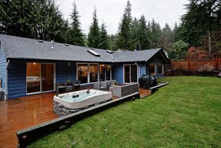 """Main Photo: 2354 TREETOP Lane in North Vancouver: Seymour NV House for sale in """"SEYMOUR"""" : MLS®# R2019971"""
