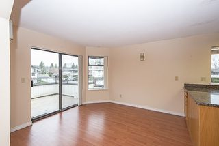"""Photo 5: 201 15153 98 Avenue in Surrey: Guildford Townhouse for sale in """"Glenwood Village"""" (North Surrey)  : MLS®# R2020396"""