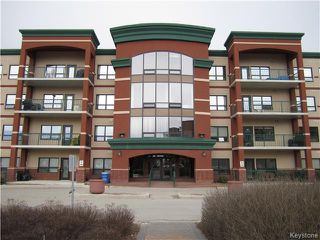 Main Photo: 1275 Leila Avenue in Winnipeg: West Kildonan / Garden City Condominium for sale (North West Winnipeg)  : MLS®# 1601565