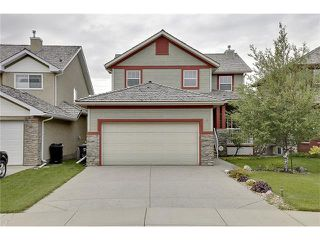 Photo 1: 19 HIDDEN CREEK Green NW in Calgary: Hidden Valley House for sale : MLS®# C4047943