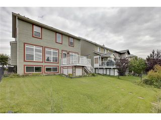 Photo 35: 19 HIDDEN CREEK Green NW in Calgary: Hidden Valley House for sale : MLS®# C4047943