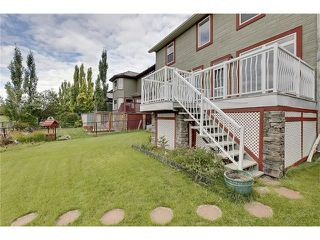 Photo 36: 19 HIDDEN CREEK Green NW in Calgary: Hidden Valley House for sale : MLS®# C4047943