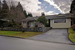 "Photo 1: 914 RUNNYMEDE Avenue in Coquitlam: Coquitlam West House for sale in ""COQUITLAM WEST"" : MLS®# R2032376"