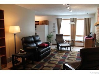 Photo 2: 63 Addington Bay in WINNIPEG: Charleswood Residential for sale (South Winnipeg)  : MLS®# 1603948